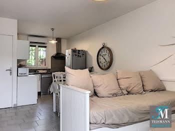 appartement à Orgon (13)
