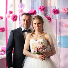 Wedding photographer Anastasiya Loyko (tessik). Photo of 22.04.2015