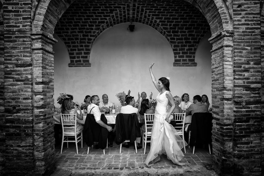 Wedding photographer Barbara Fabbri (fabbri). Photo of 17.11.2019
