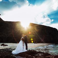 Wedding photographer Nhat Hoang (NhatHoang). Photo of 02.11.2018