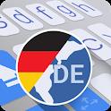 German for ai.type Keyboard icon