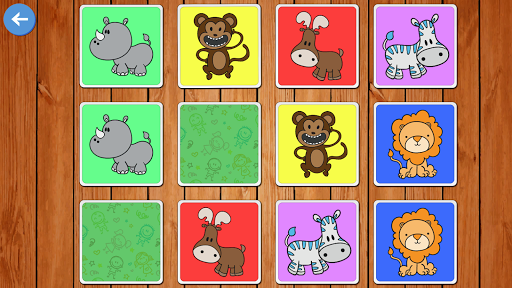 Kids Educational Game 5 2.2 screenshots 3