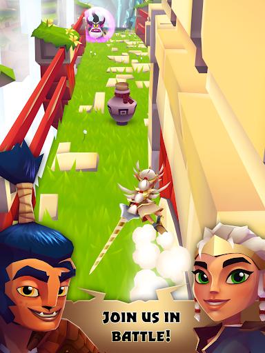 Blades of Brim screenshot 12