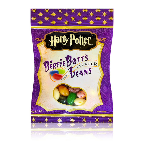 Fasolki wszystkich smaków Bertiego Botta - JELLY BELLY - Harry Potter