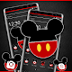 Cute Red Micky and Minnie Mouse Theme Download on Windows