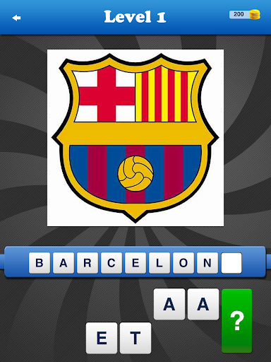 Whats the Badge? Football Quiz 1.0.2 screenshots 11