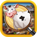Big Farm Villa - Find Hidden Objects by Name icon