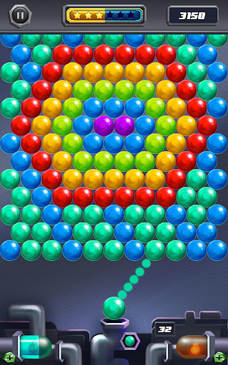 Power Pop Bubbles  screenshots 3