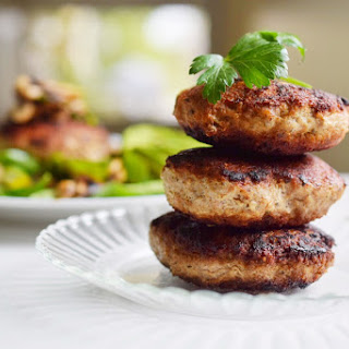 Italian Breakfast Burger (AIP)