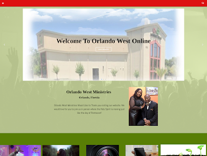 Download Orlando West Ministries For PC Windows and Mac apk screenshot 2
