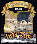 Wild River Cave Bear Barley Wine