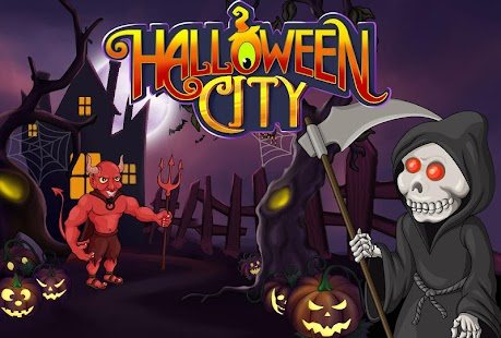 Halloween City - Android Apps on Google Play