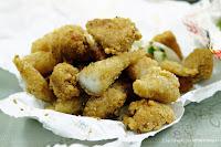 龍好吃鹹酥雞
