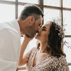 Wedding photographer Elena Ivasiva (Friedpic). Photo of 20.07.2018