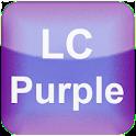 LC Purple Theme icon