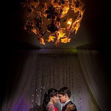Wedding photographer Jorge Sulbaran (jsulbaranfoto). Photo of 05.10.2017