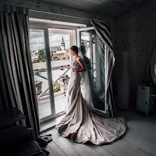 Wedding photographer Pavel Gomzyakov (Pavelgo). Photo of 16.08.2018
