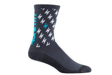 45NRTH Light Weight Cool Weather Cycling Socks