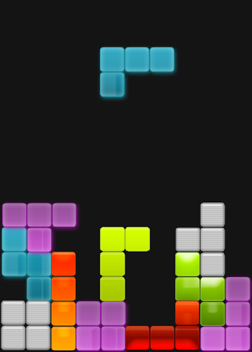 Block Puzzle game - Classique