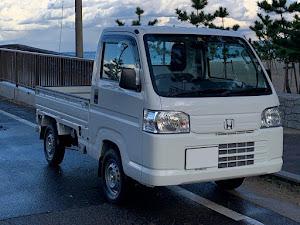 アクティトラック HA8のカスタム事例画像 洗車マニアさんの2020年12月19日18:20の投稿