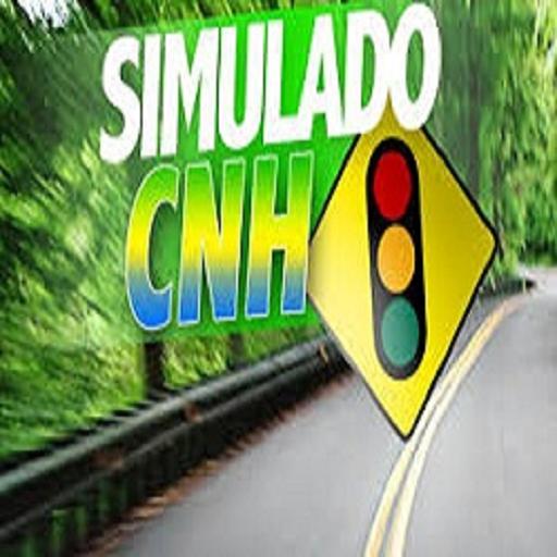 Simulado CNH Detran 2017