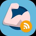 BBSzene Reader icon