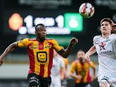 KV Mechelen-spits William Togui reist af naar Tunesië om er zijn medische testen af te leggen