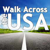 Walk Across the USA