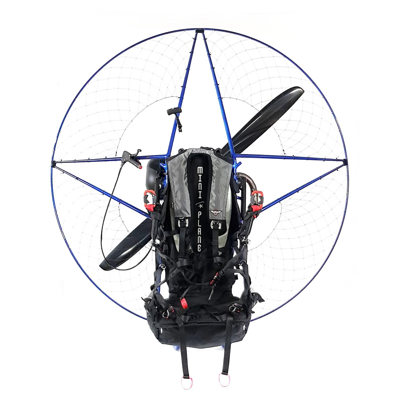 Miniplane Rigid
