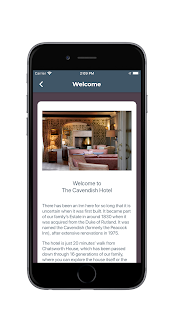 Download Devonshire Hotels For PC Windows and Mac apk screenshot 4