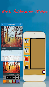 Video Slideshow Maker – Create Video from Photos 2