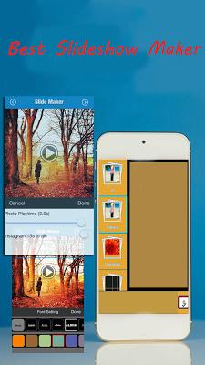 Best Slideshow Maker Video - screenshot