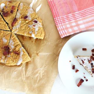 Maple Bacon Scones (Gluten Free, Paleo)