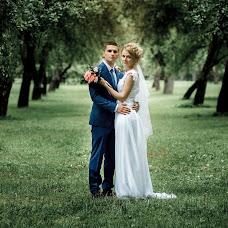Wedding photographer Pavel Sharnikov (sefs). Photo of 07.08.2017