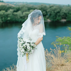 Wedding photographer Yuliya Luzina (JuliaLuzina). Photo of 05.07.2017