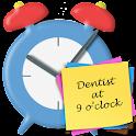 Talking Alarm Clock Pro  Free