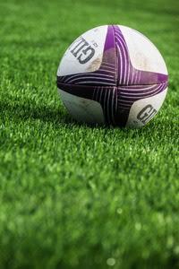 División de Honor de rugby. Temporada 18/19. El Salvador-Valladolid. Final