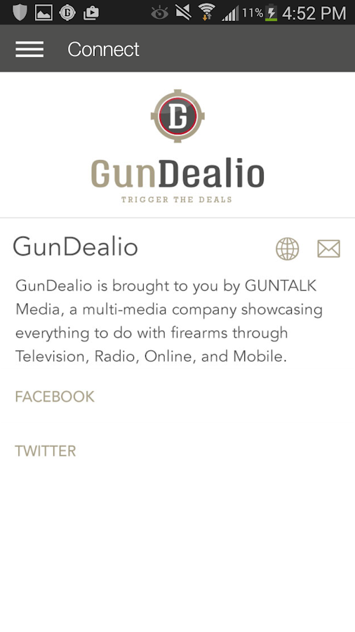 GunDealio- screenshot