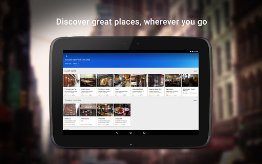 Maps - Navigate & Explore 9.87.3 screenshots 13