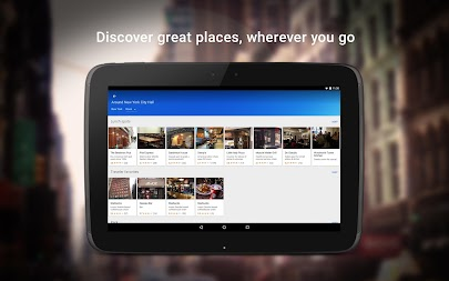Maps - Navigate & Explore APK screenshot thumbnail 13