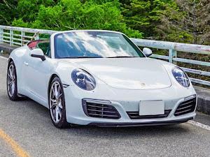 911 991H2 carrera S cabrioletのカスタム事例画像 Paneraorさんの2020年10月16日20:57の投稿