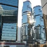 incredible architecture in Hong Kong in Hong Kong, , Hong Kong SAR