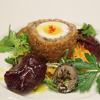 Caledonian Highland Egg