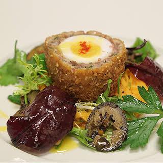 Caledonian Highland Egg.