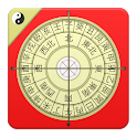 FengShui Compass Free icon