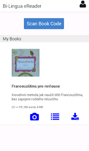 Bi-Lingua eReader- screenshot thumbnail