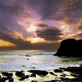 by Aaron Ytterberg - Landscapes Sunsets & Sunrises