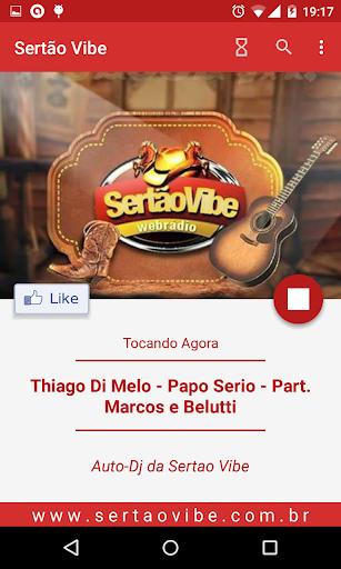 Radio Sertão Vibe
