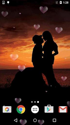 download romantic live wallpaper hd for pc