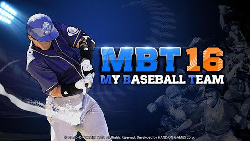 玩免費體育競技APP|下載My Baseball Team 16 app不用錢|硬是要APP